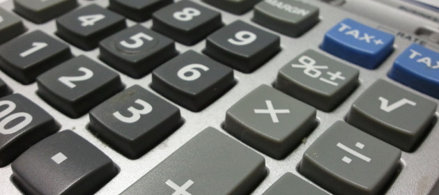 Calculator - How much does it cost to do a website?